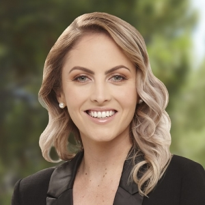 Nikki Gogan is a Sales Executive for Team Dobro at Caporn Young